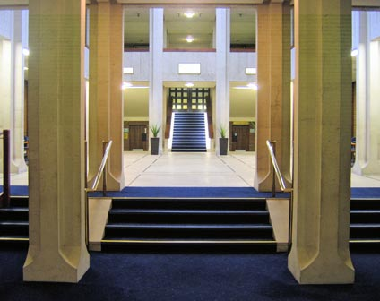 Masonic Temple Hagley Road Birmingham