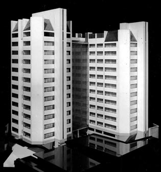 Coventry Point Model